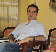 Hossein_Ronaghi